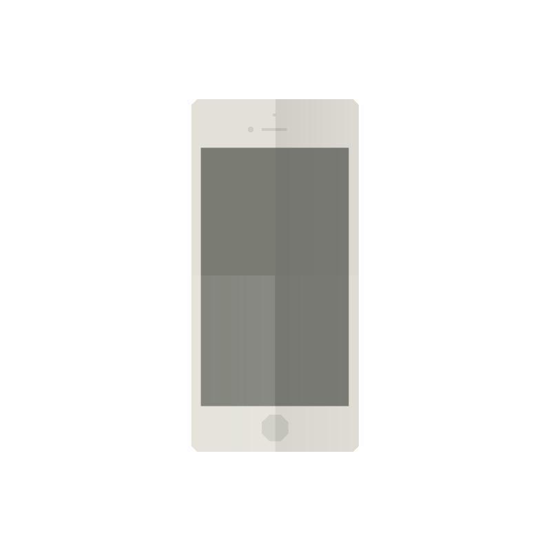 Custom Icon Iphone White Https Weeboodesign Com