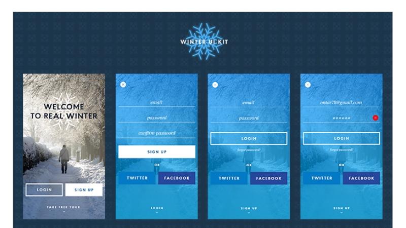 1-WinterUIKit.jpg