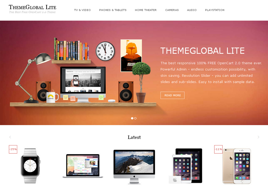 themeglobal-lite-opencart-template | https://weeboodesign com